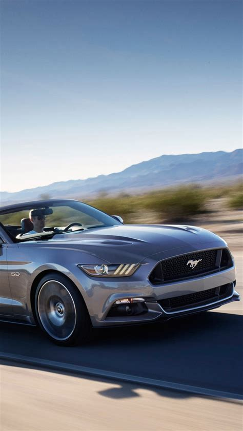 ford mustang sports car wallpaper  iphone wallpapers