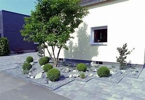Haus Gestalten Spiele : vorgarten gestalten tipps und beispiele gartens max ~ Lizthompson.info Haus und Dekorationen