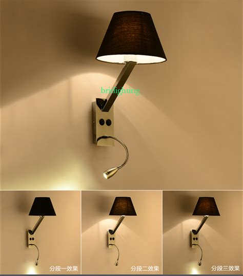 Indoor Wall Sconce Lighting by Lights Wall Sconce With Switch Indoor Lighting In