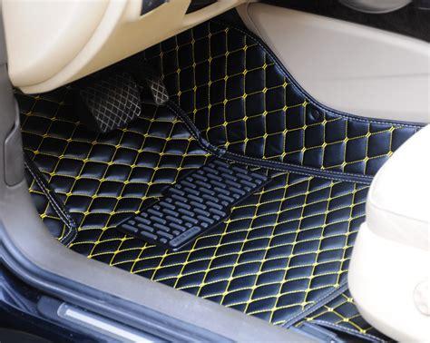 Custom Car Carpet Mats