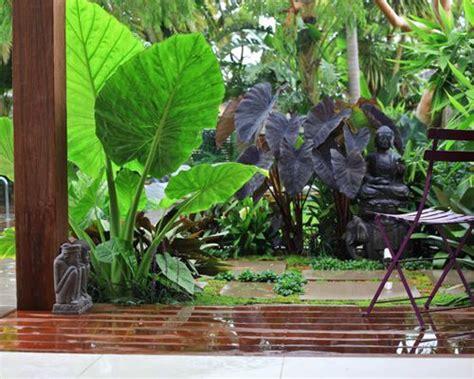 Balinese Garden Design Home Design Ideas, Pictures