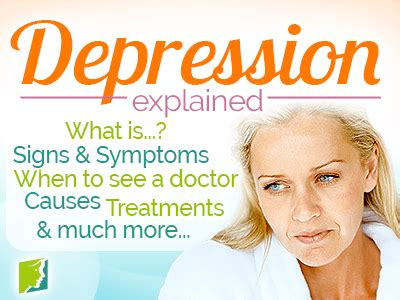 depression  menopause symptomscom