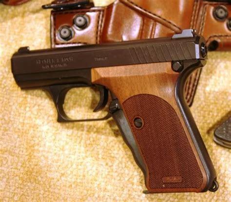 hk p  wood grips guns guns guns pinterest