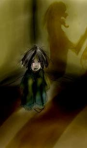 Snape and lily, Snape and lily fan art, Snape