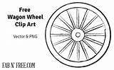 Wagon Clipart Clip Pioneer Wheel Covered Wheels Royalty Quotes Coloring Template Quote Western Trek Cliparts Conference Youth Printable West Activities sketch template