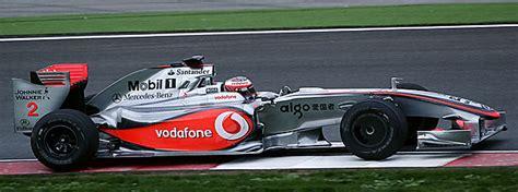 Mclaren F1 2009 by F1 Mercedes Sticks With Mclaren Brawn Still Likely