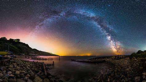 fotografare cieli stellati canon italia