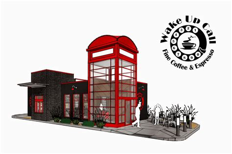 Everything a true fan needs! Inland Northwest Business Watch: Wake Up Call Coffee to open new location in Spokane
