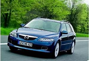 Mazda 6 Kombi 2006 : amtc auto info details f r mazda 6 2002 2012 ~ Jslefanu.com Haus und Dekorationen