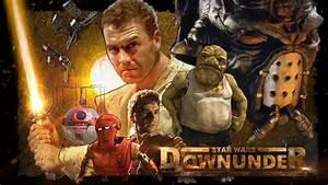 Star Wars Downunder Fan Film - YouTube