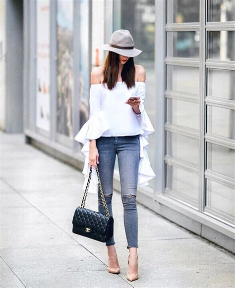 38 Cute Summer Going Out Outfits For Women | GlossyU.com