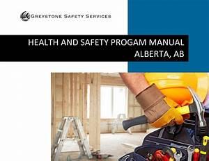 Safety Programs Manuals Alberta I Greystone Safety