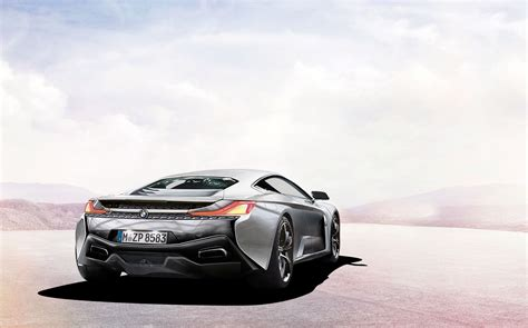 Bmw Supercar by A Bmw Supercar Might Finally Be Coming With Mclaren S Help