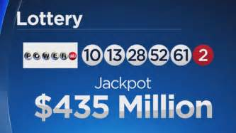 mass lottery numbers powerball powerball