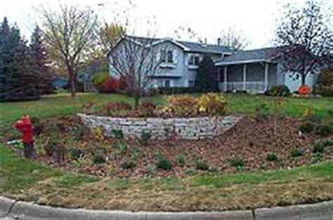 stormwater management rain gardens