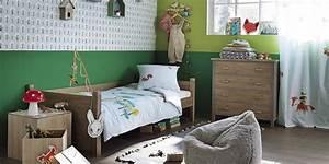 Lit Enfant 5 Ans : 5 conseils pour bien utiliser la couleur dans une chambre d 39 enfant marie claire ~ Teatrodelosmanantiales.com Idées de Décoration