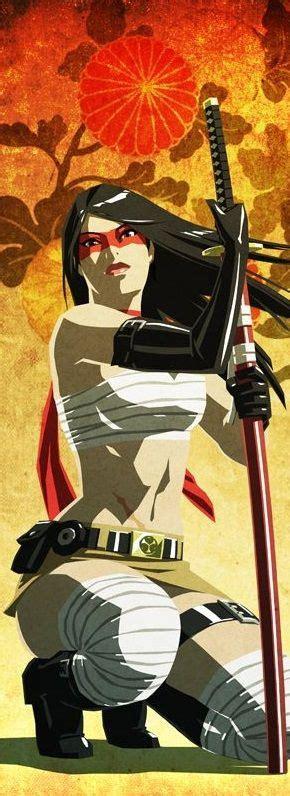 die besten  samurai kriegerin ideen auf pinterest