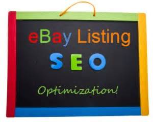 Quick Tips For Creating Search Engine Friendly Ebay