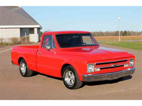 C10 Classifieds by Classifieds For 1967 Chevrolet C K 10 19 Available
