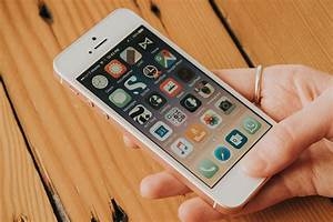 Iphone Se  10 Common Problems  And How To Fix Them