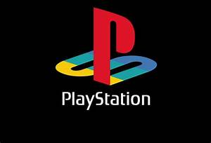 The Sony PlayStation logo didn't always look like this ...