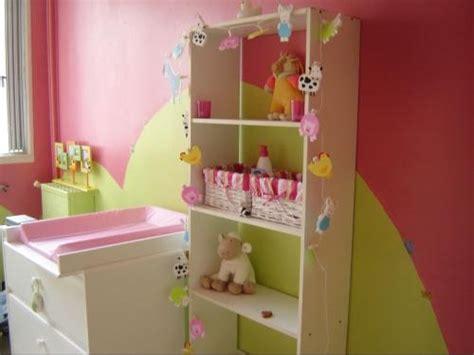chambre bébé verte la chambre et verte de ma puce theme ferme chambre