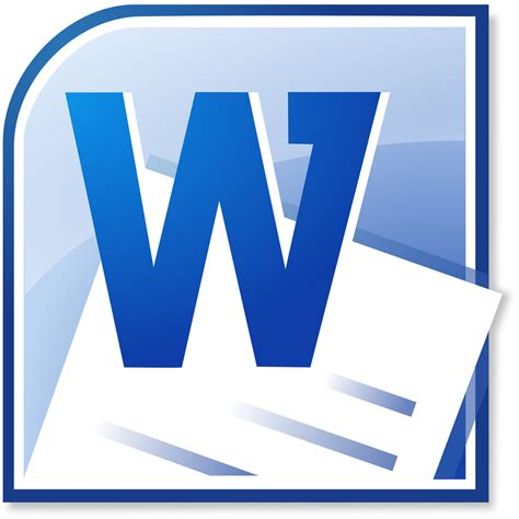 Microsoft Office Word 2010 Icon