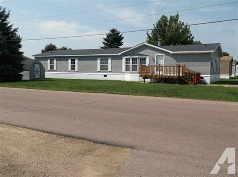 4 Bedroom Mobile Home For Sale In Sioux