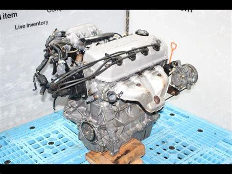 Jdm Honda Civic Vtec Sohc Engine For Sale