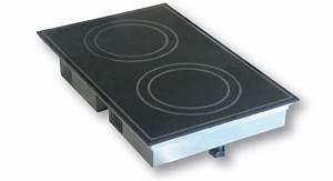 Plaque Induction 2 Feux Encastrable : induction 2 feux gamme 700 triphas gamme encastrable ~ Melissatoandfro.com Idées de Décoration