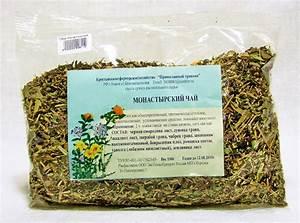 Монастырский антипаразитарный чай от грибка ногтей купить в москве