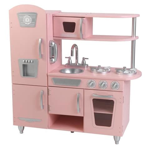 cuisine jouer kidkraft cuisine enfant vintage achat vente