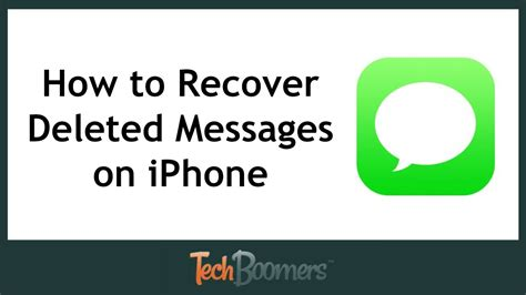 how to retrieve deleted emails on iphone how to recover deleted text messages on iphone