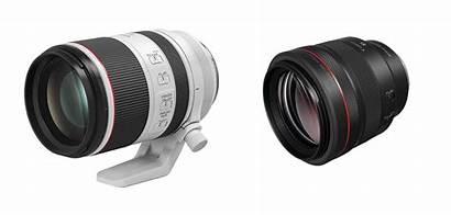 Rf Lenses Canon Lens Eos Impeccable Handling