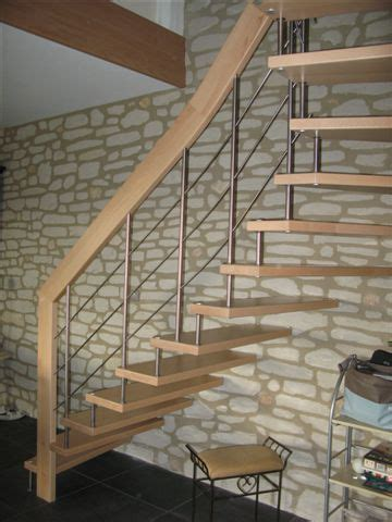 escalier suspendu leroy merlin maison design bahbe