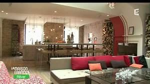 maison interieur design jolie maison de vacances With maison bois et pierre 8 architecte interieur lyon maison secondaire en bourgogne