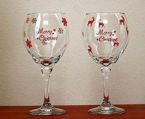 16 best images about Wine glass projects on Pinterest