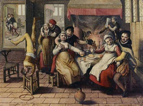 The Fallen Women Were Victorian Prostitutes Really Fallen