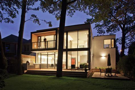 house   bluffs  taylor smyth architects