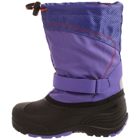 kamik toddler snowbug  winter boots review division