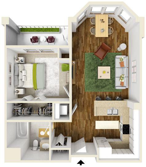 small 3 bedroom house floor plans one bedroom apartment floor plans queset commons