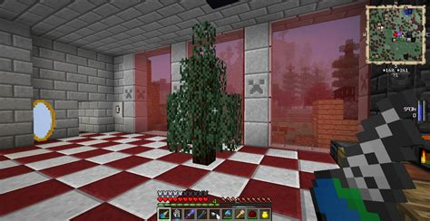 i need help decorating my christmas tree feed the beast