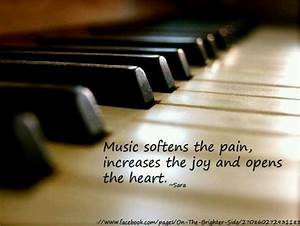 25+ best Piano quotes on Pinterest | Music quotes, Music ...
