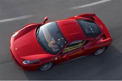 Ferrari 458 Italia Wallpapers 2009 Volume Sales
