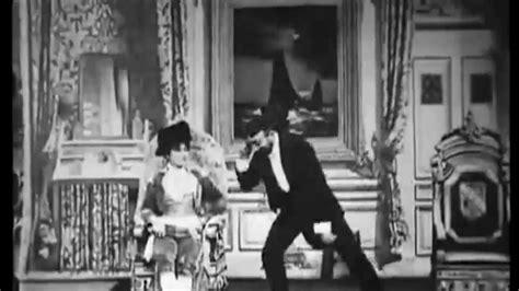 george melies short films les apparitions fugitives 1904 silent short film
