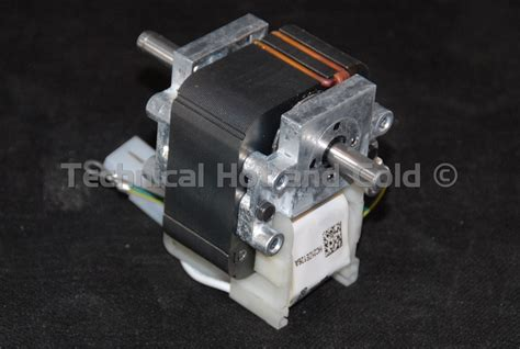 carrier inducer fan motor carrier hc21ze126 inducer motor