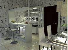 Room Small Apartments Living Design Ideas Home Mini Bar