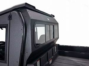 Gc1k Armor Tech Cab
