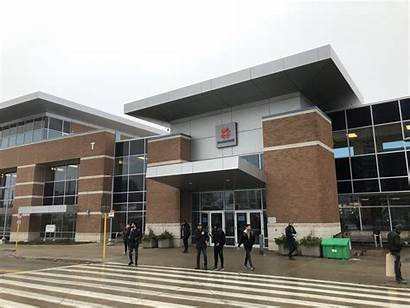 Fanshawe College London Facility Campus East Foods
