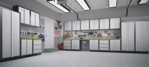 Garage Cabinets  Your Garage Organizer